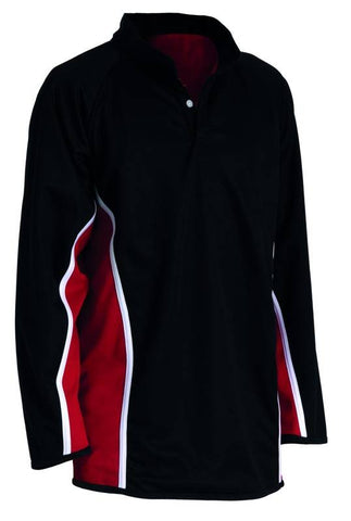 New Rougemont Rugby Jersey