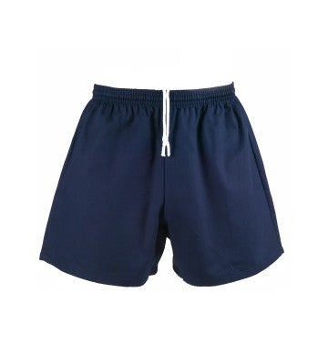 Junior Rugby Short