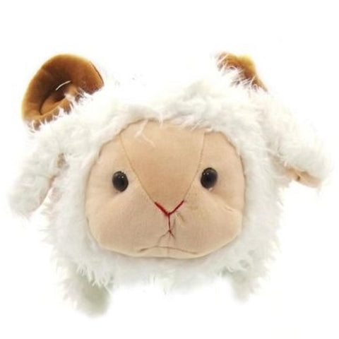 Woolly Sheep's Hat