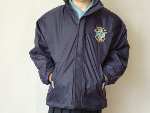 St.Josephs Primary Coat
