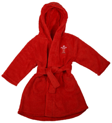 WRU Dressing Gown
