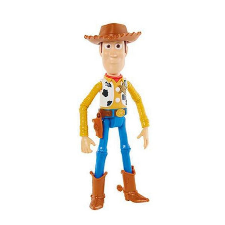 Figurine d'action Toy Story 4 Woody Mattel