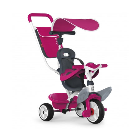 Tricycle Simba Baby Balade Rose