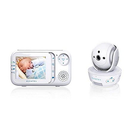 Interphone bébé Alcatel Baby Link 710 2,8