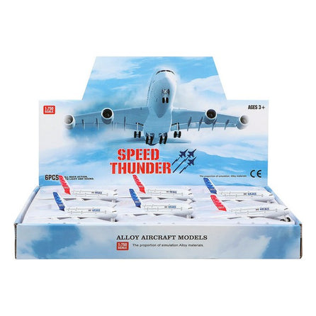 Avion Speed Thunder 114069
