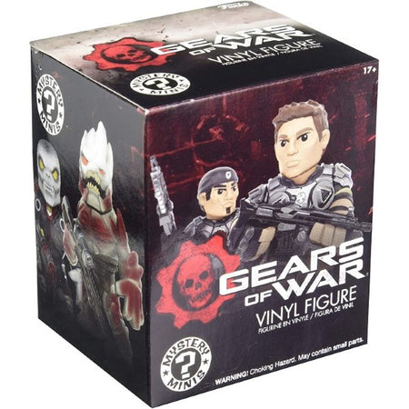 Figure à Collectionner Gears Of War (Refurbished A+)