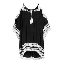 Load image into Gallery viewer, Bohemian Casual Dress