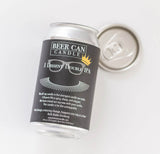I DISSENT DOUBLE IPA 100 % Soy Beer Can Candle - True Vanilla
