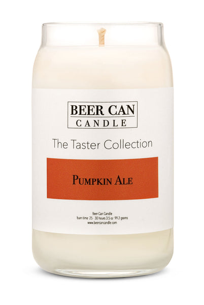 New Mini Taster Collection Soy Candle Pumpkin IPA