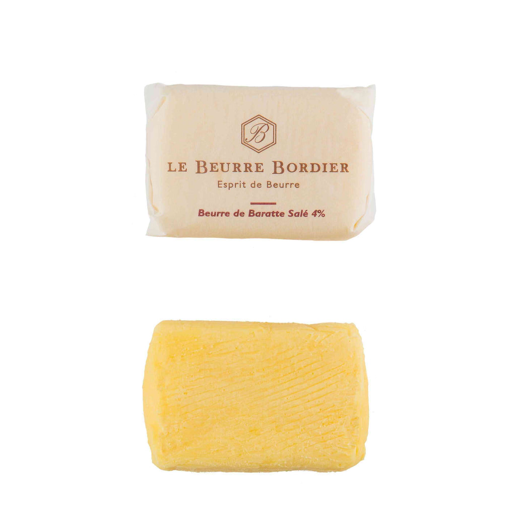 Butter - Le Beurre Bordier (Semi-Salted)
