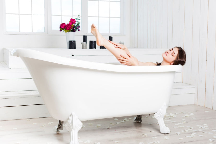 Top 10 Countdown Why You Should Take a Tea Bath Tonight