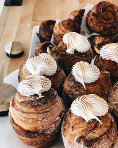 Cruffins (In Store Only)