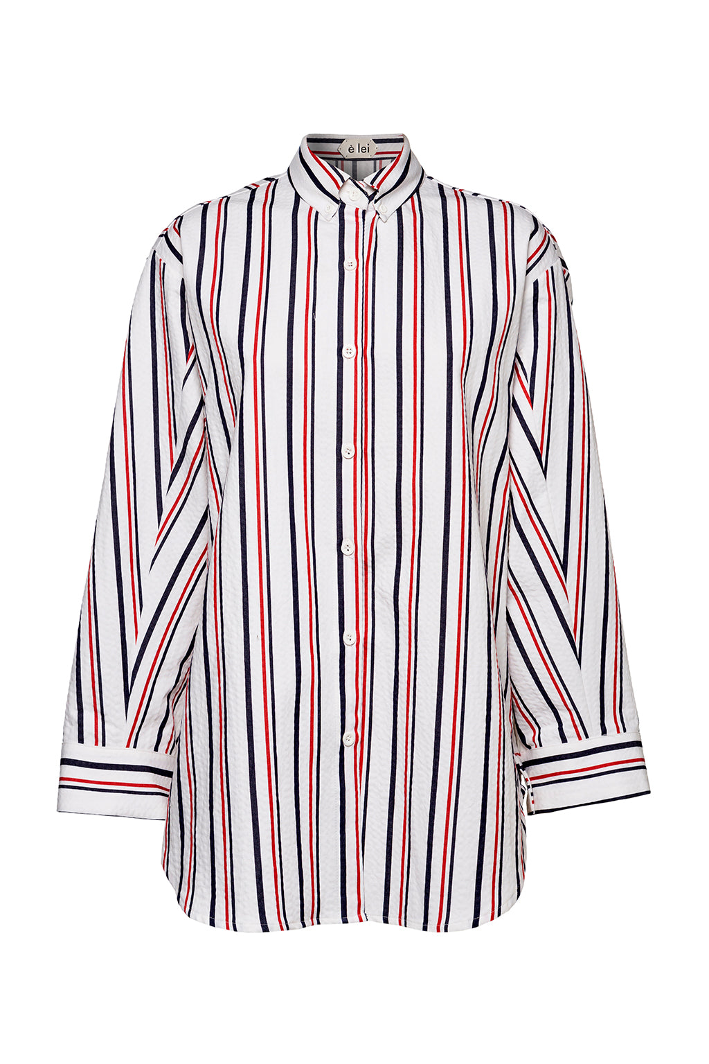 SAILOR OVERSIZE SHIRT