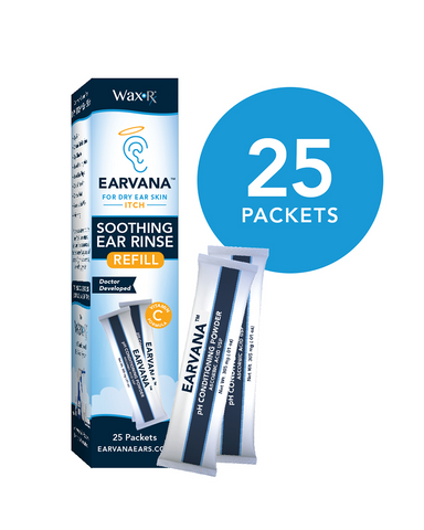 Earvana™ Powder Packs Refill (25 QTY)