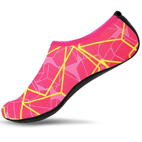 Colorful Summer New Women Water Shoes