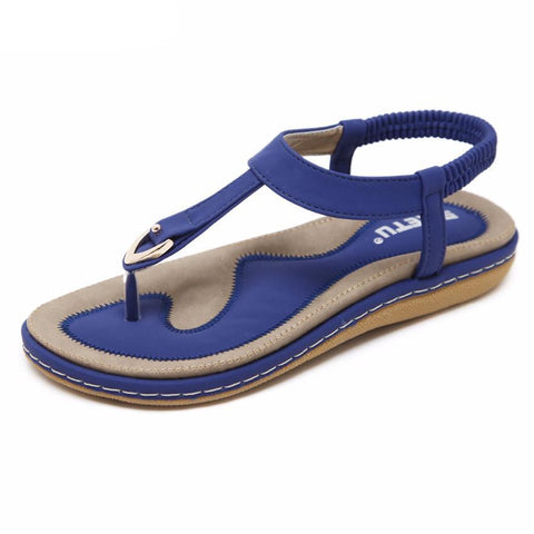 SIKETU Summer Shoes Women Bohemia Sandals