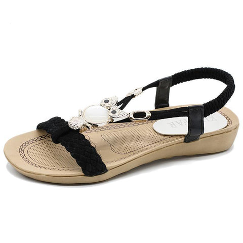 KUIDFAR 2018 Fashion Women Sandals Summer