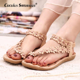 Cuculus 2018 Women Sandals Summer Style