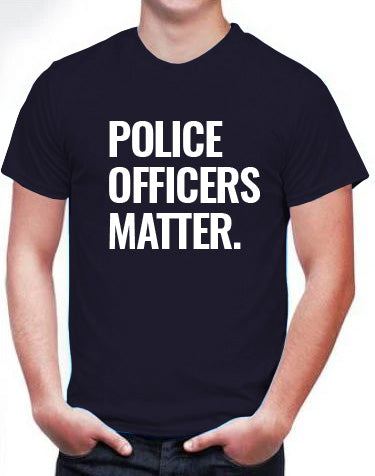Police Officers Matter