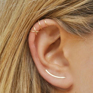 Thread_Ear Cuff