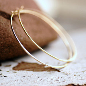 Perfectly Imperfect_Hoop