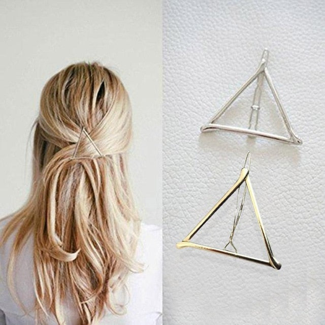 Outline_Hair Pin
