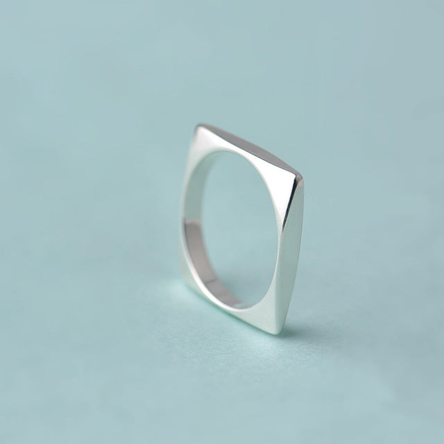 Flush_Square Ring