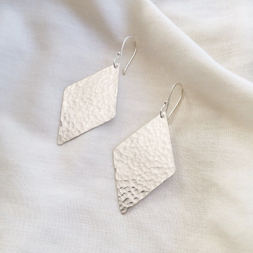 Large Cleo Earrings - Caja Jewellery