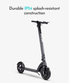 Decent Electric Scooters Decent X7 My Scoot
