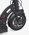 Inokim Light 2 electric scooter black front wheel