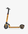 Inokim Light 2 electric scooter orange profile