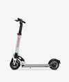 Inokim Light 2 electric scooter white profile