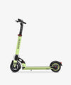 Inokim Light 2 electric scooter green profile