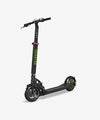 Inokim Light 2 electric scooter black angled