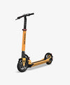Inokim Light 2 electric scooter orange angled