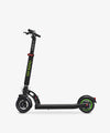 Inokim Light 2 electric scooter black profile