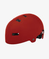 Oxford Helmet Red / Medium (54-58 cm) Oxford Urban Helmet My Scoot
