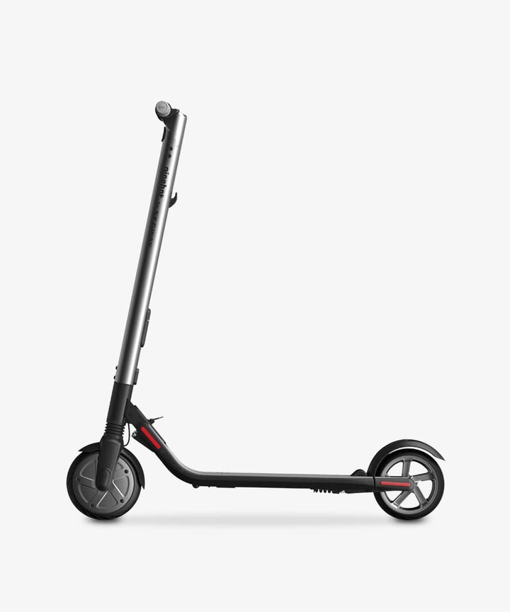 Segway Electric Scooters Ninebot ES2 by Segway My Scoot