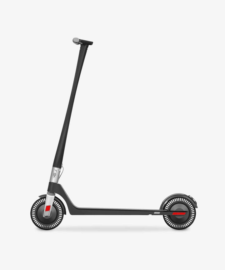 Unagi Electric Scooters Matt Black Unagi Model One E500 My Scoot