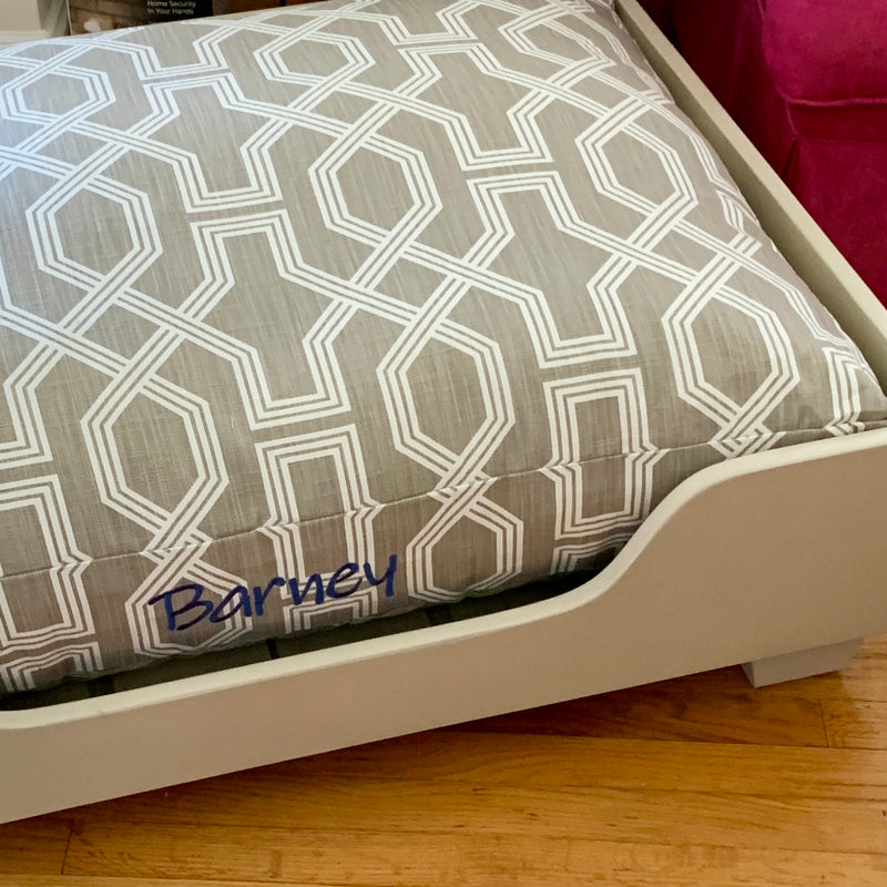 Modern Luxe Dog Beds