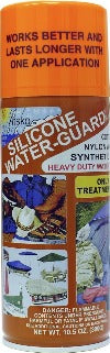 Heavy Duty Silicon Water-Guard Spray