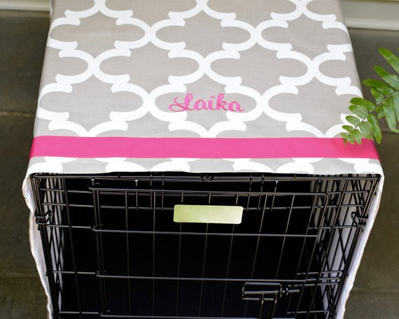 three_spoiled_dogs_personalized_crate_cover