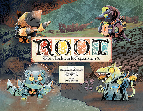 Root: The Clockwork Expansion 2 | Developer Diary