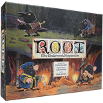 [PRE-ORDER] Root: The Underworld Expansion (Retail Edition)