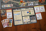 [NORTH AMERICA ONLY PRE-ORDER] Root: A Game of Woodland Might and Right
