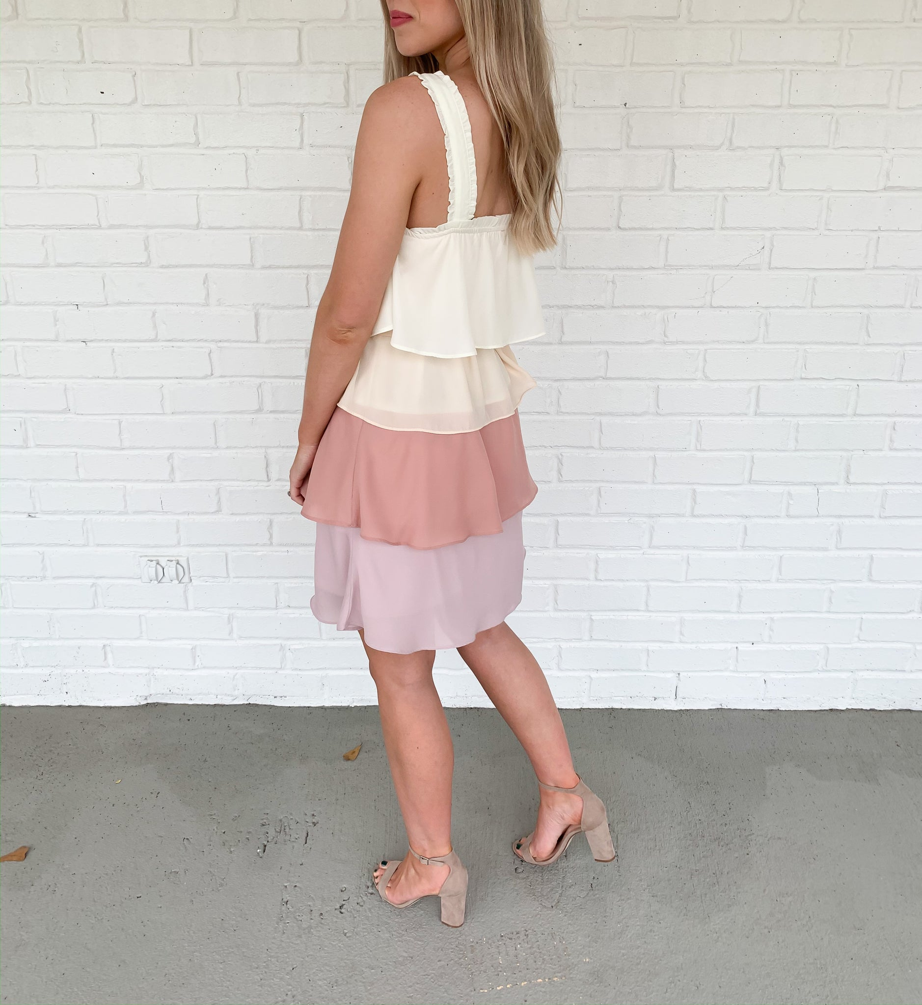 Dance With Me Dress | Ombré