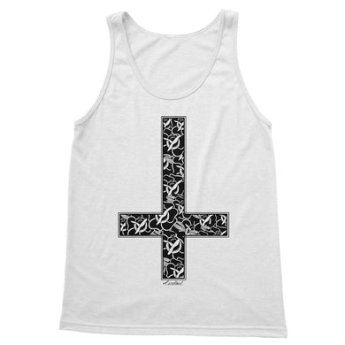 Thorn. Softstyle Tank Top