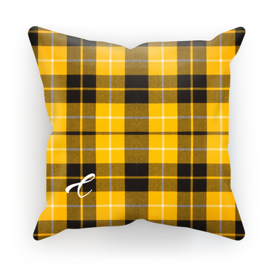Norwich Tartan Sublimation Cushion Cover