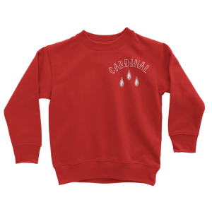 Tattoo Parlour Classic Kids Sweatshirt