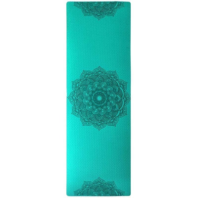 Pilates and Yoga Non-slip  Mats
